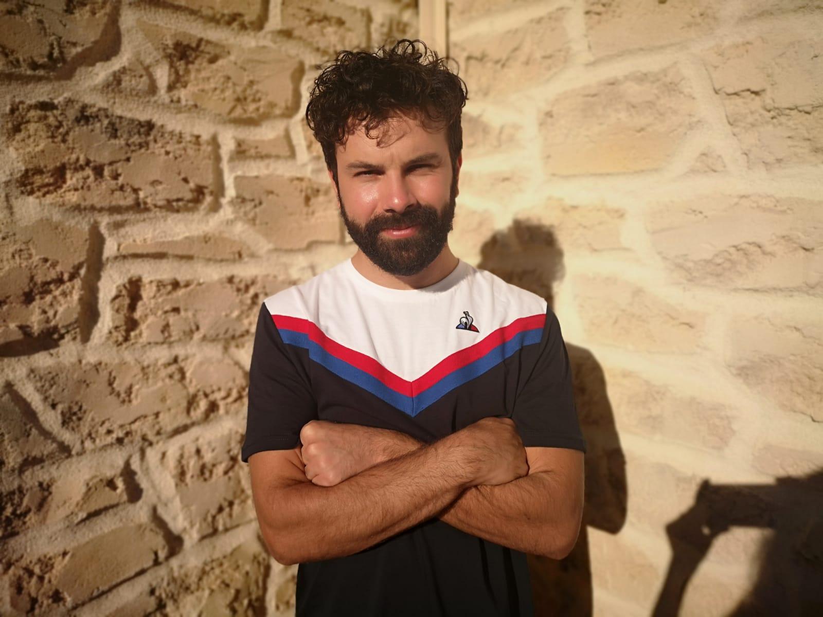 Quentin Tchaplyguine